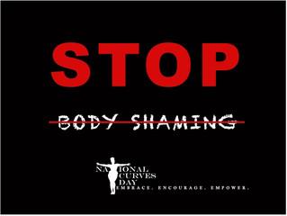 Stop Body Shaming & Start a Revolution!