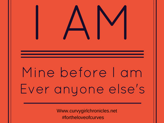 Love Affirmations I AM - Day 5