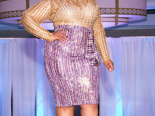 Curves Rock Fashion Weekend - The Plus Size Fashion Trends You Should Know