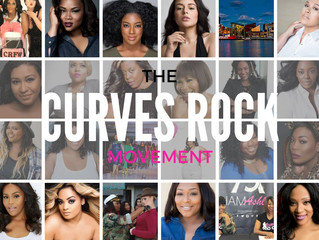 Find Your Superpower at Curves Rock Fashion Weekend & Follow for Live Behind the Scenes Updates
