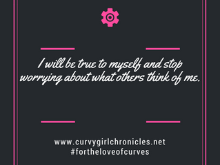 Love Affirmation - I Will Be True to Myself - Day 19