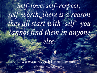 Love Affirmation - How do You Define Self Love & Respect - Day 8