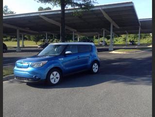 Kia Soul - It's Electric! - Vehicle Review