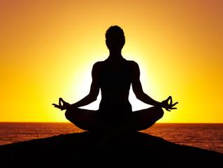 Yoga Tips for National Yoga Month