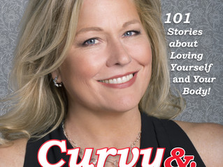 Chicken Soup for the Soul: Curvy & Confident - Win 2 books