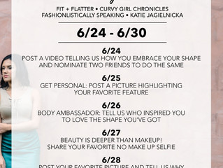 The Ultimate Detox-  The Body Image Detox Challenge & Giveaway