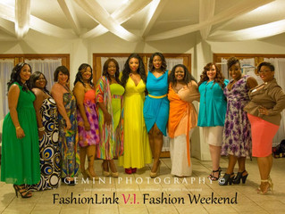 Win an All Expense Paid Trip to the U.S. Virgin Islands Plus Size Fashion Weekend
