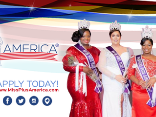 The Podcast That Shares Everything You Need To Know to Become the Next Miss Plus America