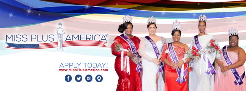 Miss Plus America Image