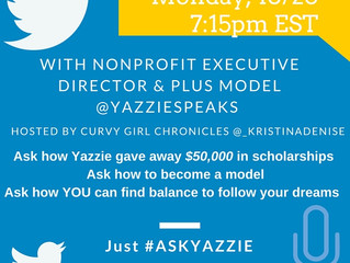 How to Start a Nonprofit & Other Questions Answered on Twitter Tonight