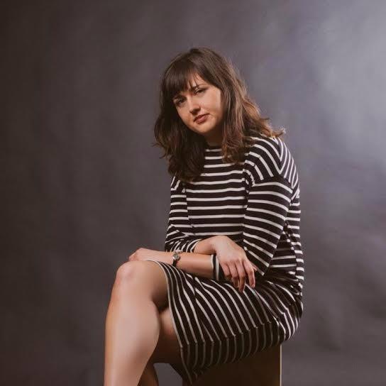 Malina Padgett, Founder Fit + Flatter