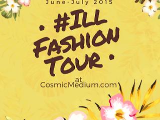The ILL Fashion Tour - You Hip?