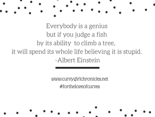 Love Affirmation - Be a Genius - Day 20