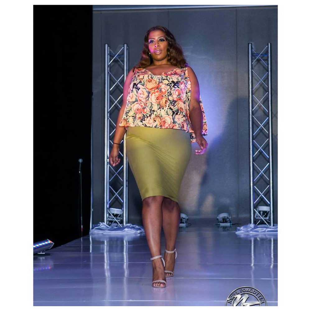 Curves Rock Fashion Weekend