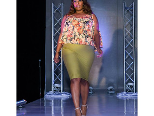 How to Add Confidence to Your Curves- Curves Rock Fashion Weekend