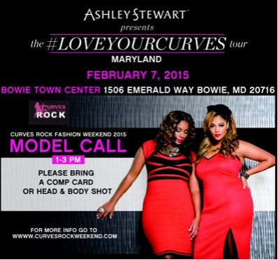 Ashley Stewart Model call.PNG