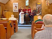 Ecumenical Choir