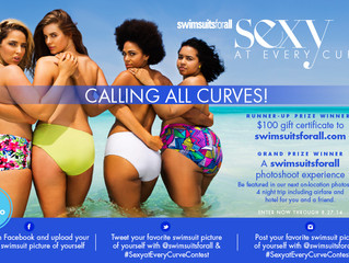 Sexy At Every Curve Contest - Last Day to Enter