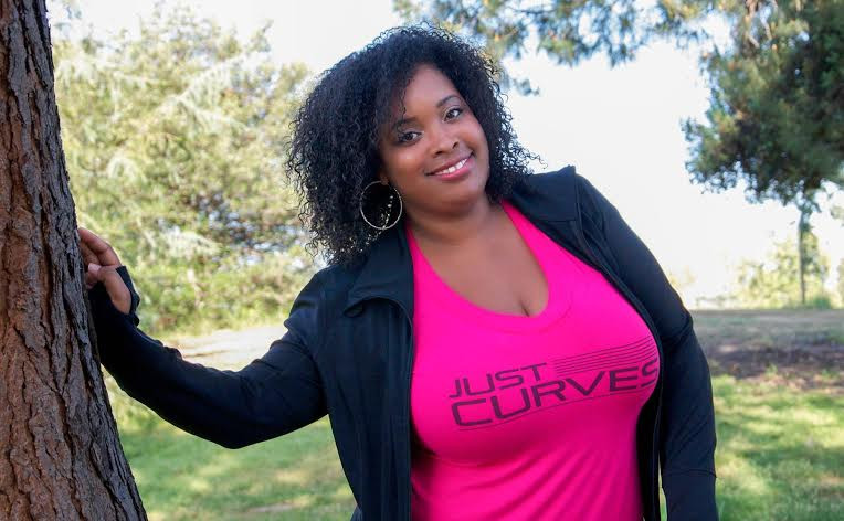 Yolanda Williams Just Curves CEO