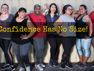 Just Curves Plus Size Active Wear Proves Confidence Has No Size but it Definitely Has Style