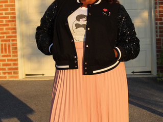Sporty, Smart, Sexy, Sassy - 4 Ways to Rock the Ashley Nell Tipton for Boutique + Collection from JC