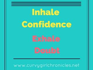 Love Affirmation - Inhale Confidence - Day 24