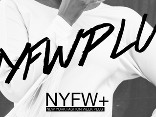It's Fashion Week - New York Fashion Week Plus!!