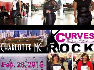 Are you an Aspiring Plus Model in Charlotte or New York - Model Call Info