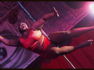 5 Plus Size Pole Dancers on Instagram- You Should Follow Now