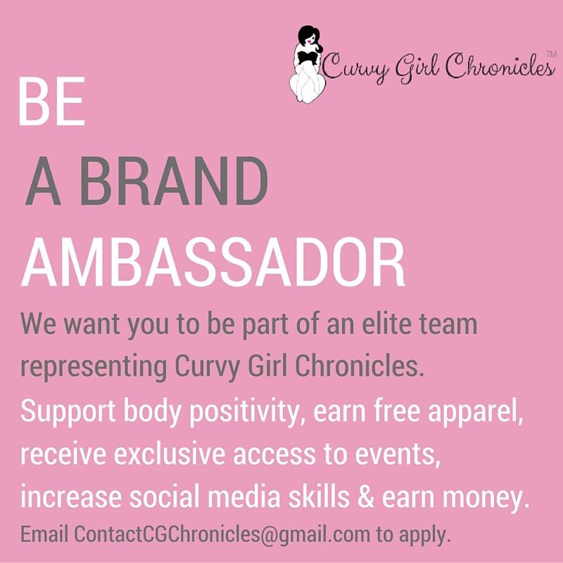 Brand Ambassador Wanted