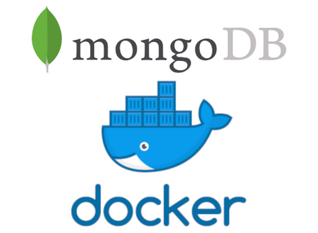 MongoDB with Docker Compose