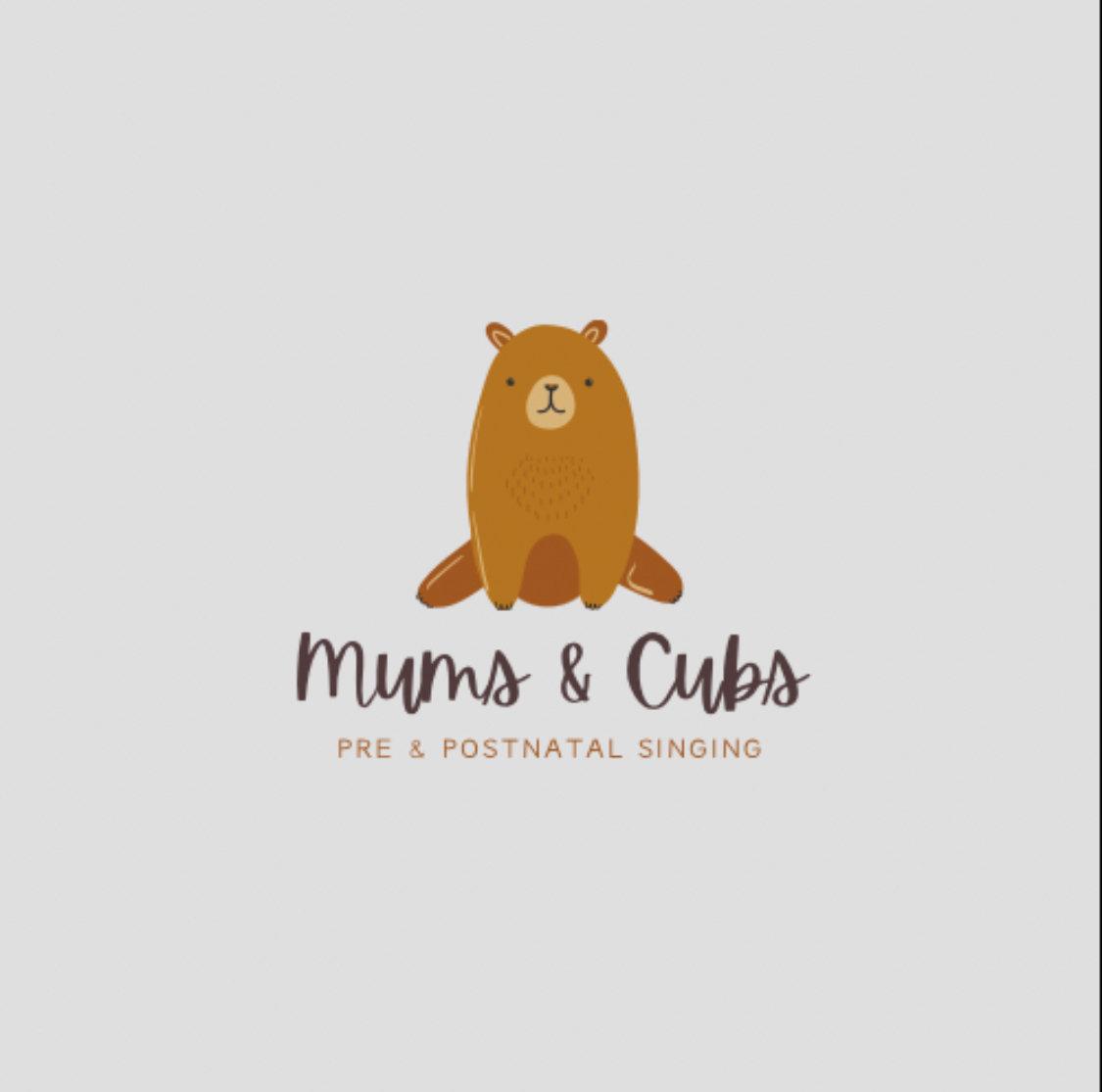 Mums & Cubs
