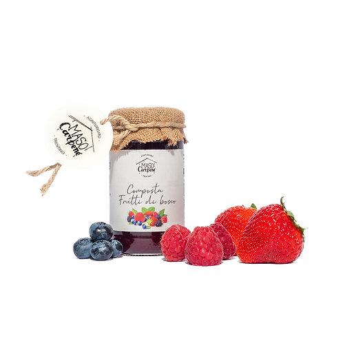 Composta Frutti di Bosco