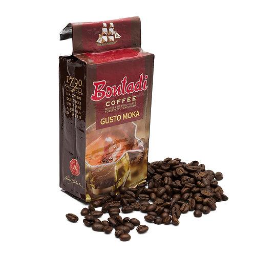 Caffè macinato Gran Moka
