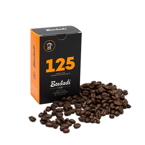 Caffè macinato 125g