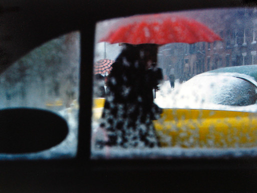 Saul Leiter – The Quiet American Pioneer of Color Photography