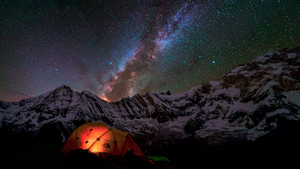 Top 25 photos of mountains from online contest by photography group Through The Lens
