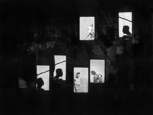 Fan Ho – The Great Master of the East