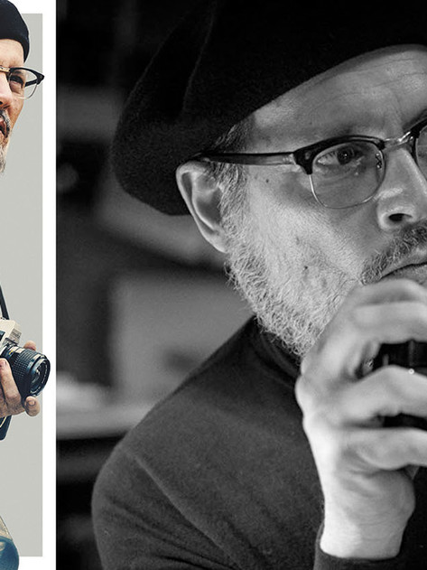 Photo book on Minamata Project by W. Eugene Smith coming as a movie starring Johnny Depp