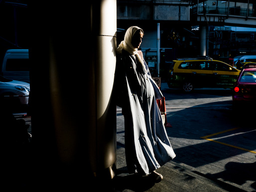 Is street photography becoming Cliche? Rammy Narula clarifies to Contact Sheet