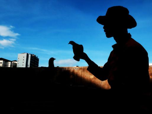 Street spotter from Jakarta : Agus Aminullah