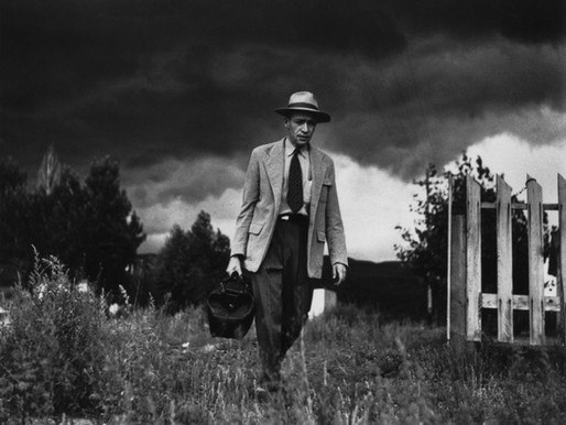 Must see 10 iconic photos of W. Eugene Smith for Photographers