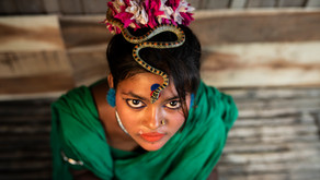 Unique lifestyle of Bede Community of Bangladesh documented by Farida Alam