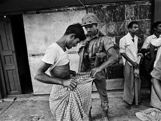 "Kishor Parekh's ""Bangladesh – A Brutal Birth"""