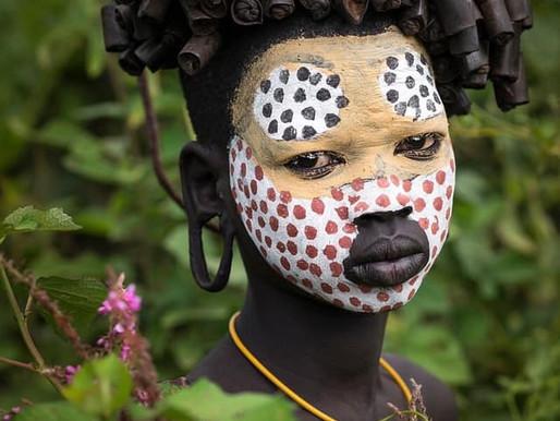 Travel Portraits by Spencer Montero