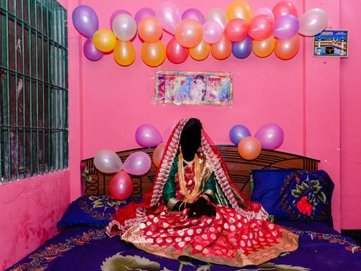 Break The Circle IX : impressive display of student's works of Bangladesh