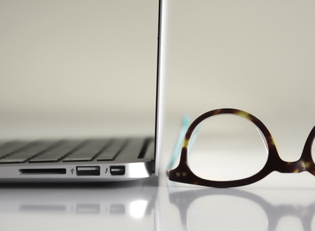 Les avantages et inconvénients d'acheter des lunettes en ligne