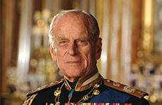 Death of HRH Duke of Edinburgh