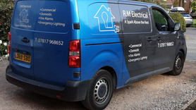 RM Electrical