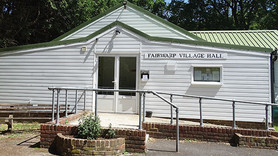 Fairwarp Village Hall - the best place for meetings, clubs and parties in East Sussex
